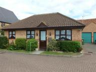 2 bedroom Detached Bungalow in Mondela Place, Stilton...
