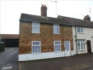 2 bed End of Terrace home in North Street, Stilton...