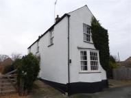3 bed Detached house in Church Street, Stilton...