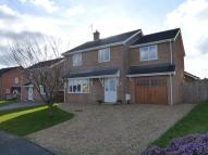 4 bed Detached property for sale in Fox Covert, Stilton...