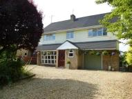 5 bedroom Detached property in Barrowden Road, Ketton