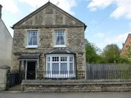 4 bed Detached house in Alexandra Road, Stamford