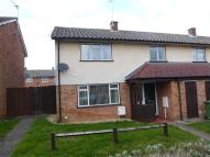 3 bedroom semi detached property for sale in Lawrence Road, Wittering...