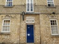 Flat in All Saints Mews, Stamford
