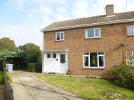 3 bedroom semi detached home for sale in West Road, Tallington...