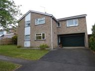 4 bedroom Detached house in Timbergate Road, Ketton...