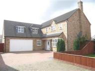 4 bed Detached house in Steeple View, March