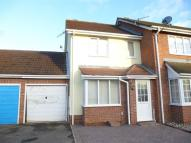 2 bed End of Terrace home for sale in Worsley Chase, March