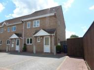 3 bed End of Terrace home for sale in Coalville Close, MARCH