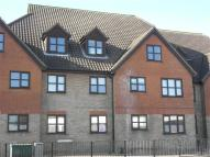 Flat for sale in Station Road, March