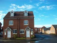 3 bed semi detached property in Kingsgate...