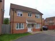 3 bedroom Detached home for sale in Barley Grove...