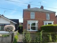 3 bed semi detached house for sale in Coggles Causeway, Bourne