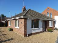 2 bed Detached Bungalow for sale in Victoria Place, Bourne