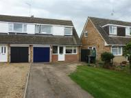 3 bed semi detached property in Queens Avenue...