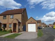 2 bed semi detached home in The Causeway, Thurlby...