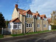 3 bed Character Property in East Lane, Morton, Bourne