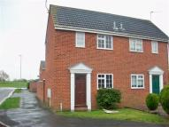 Burchnall Close semi detached property for sale