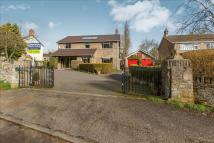 4 bed Detached house for sale in Lutton Road, Polebrook...