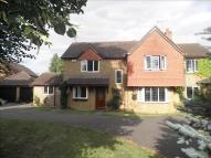 5 bedroom Detached property in St Christophers Drive...