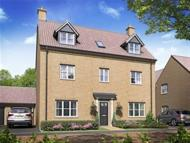 new property for sale in Creed Road, Oundle...
