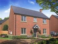 4 bed new property in Creed Road, Oundle...