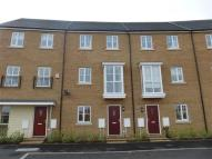 4 bed Terraced property in New Lakeside...