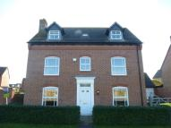 5 bed Detached house in East Water Crescent...