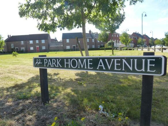 3 Bedroom Semi Detached House For Sale In Park Home Avenue Hampton Vale Peterborough PE7