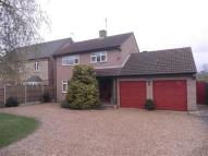 Detached property in Stonald Road, Whittlesey...