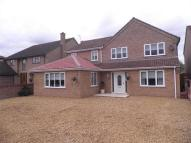 Detached home for sale in Stonald Road, Whittlesey...