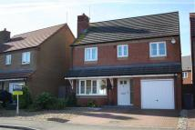 Bowker Way Detached property for sale