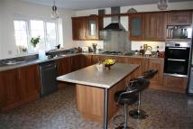 4 bed Detached house in Harvester Road...