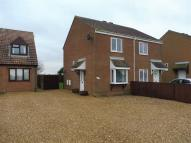 2 bed semi detached home for sale in March Road, Turves...