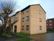 Flat to rent in Millhaven Close...