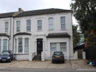 Studio flat in Aldborough Road South...