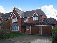 5 bedroom Detached home for sale in East Park Farm Drive...