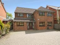 5 bedroom Detached home for sale in Shinfield Road...