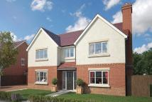 5 bedroom new house in Foundry Court...