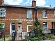 3 bedroom Terraced home in Sherman Road, Reading...