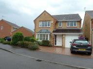 Detached home in Paddick Drive...