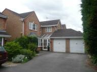 Barrington Way house