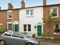 Terraced home in St. Johns Hill, Reading...