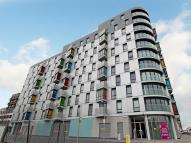 1 bed Apartment to rent in Hunsaker, Alfred Street...