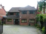 Detached property to rent in Shinfield Road...