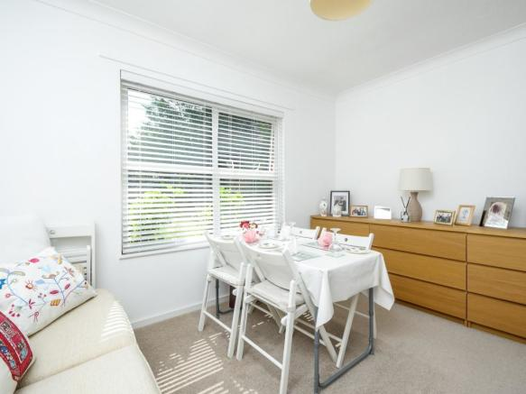 Bedroom One / Dining