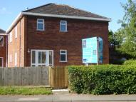 Studio flat in Reading Road, Pangbourne...