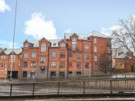 1 bed Apartment in Tanfields, Vachel Road...