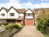 Allcroft Road semi detached house to rent