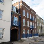 1 bedroom Apartment to rent in Castle Street, Reading...